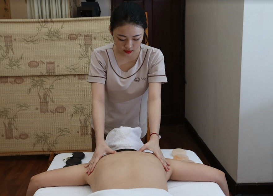 massage body nữ TPHCM