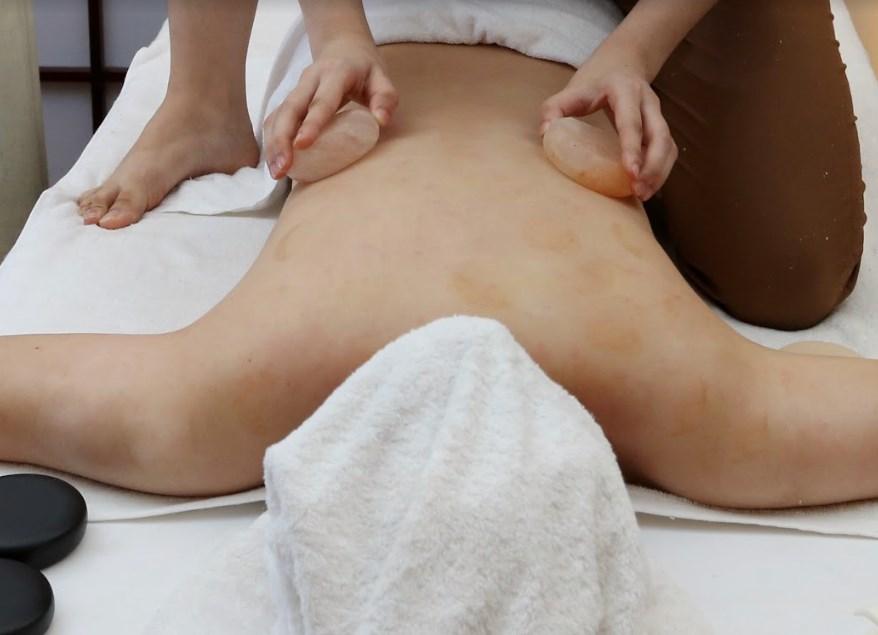 massage tri lieu